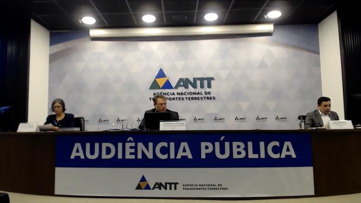 ANTT apresenta norma que cria transição ao fim de concessão de rodovia