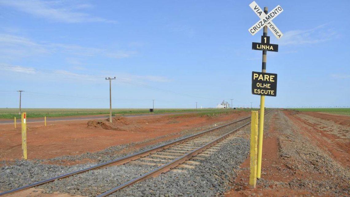 Lei de autorização ferroviária do Mato Grosso facilita ida da Rumo para o norte do estado