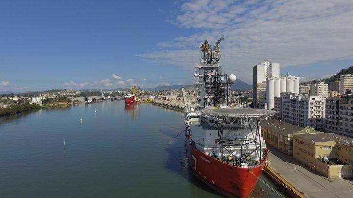 Estudo da desestatização da Codesa propõe concessão de portos por um período de 35 anos