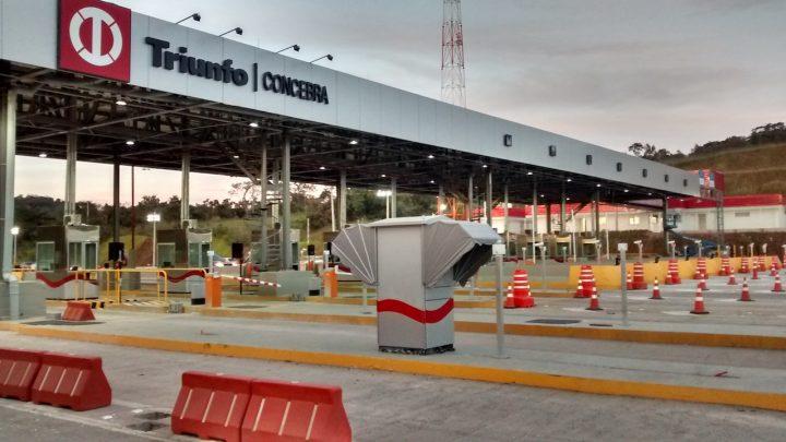 ANTT reduz tarifa do pedágio da concessão da Concebra, mas suspende decisão