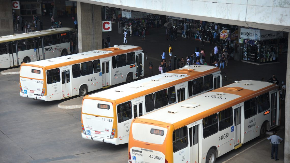 Governo veta PL de socorro de R$ 4 bi à mobilidade urbana pela Covid-19