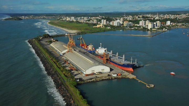 Governos federal e da Bahia encaminham acordo para dar área em porto para vencedor da Fiol