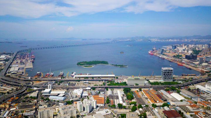 Especialistas, políticos e empresários apontam características que habilitam o Rio de Janeiro a se tornar um polo logístico