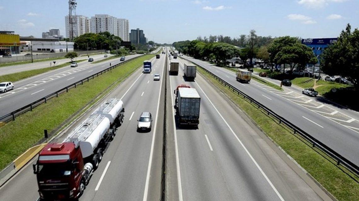 ANTT abre consulta à sociedade sobre proposta para manter concessão da CCR NovaDutra por mais um ano