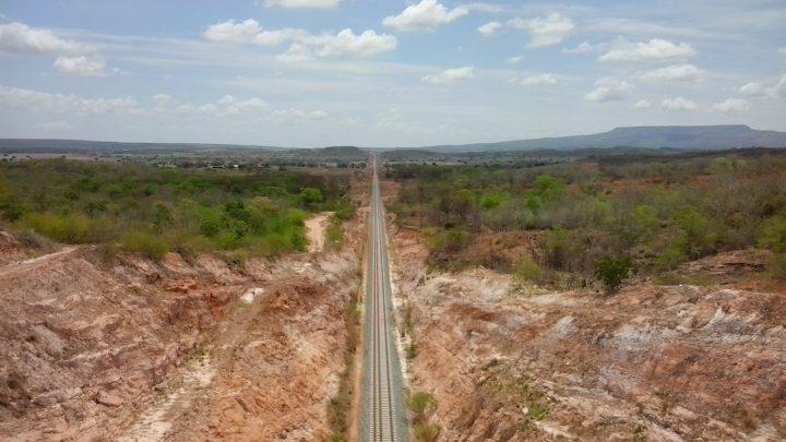 Ministério da Infraestrutura aprova benefício fiscal para obra de R$ 6,8 bi da Transnordestina