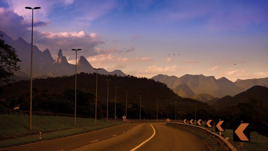 ANTT revisa proposta e libera licitação do sistema rodoviário RJ-MG, antiga CRT