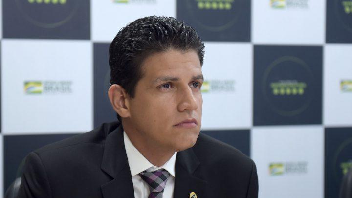 Privatização de porto australiano será base para desestatização de Santos, diz Minfra