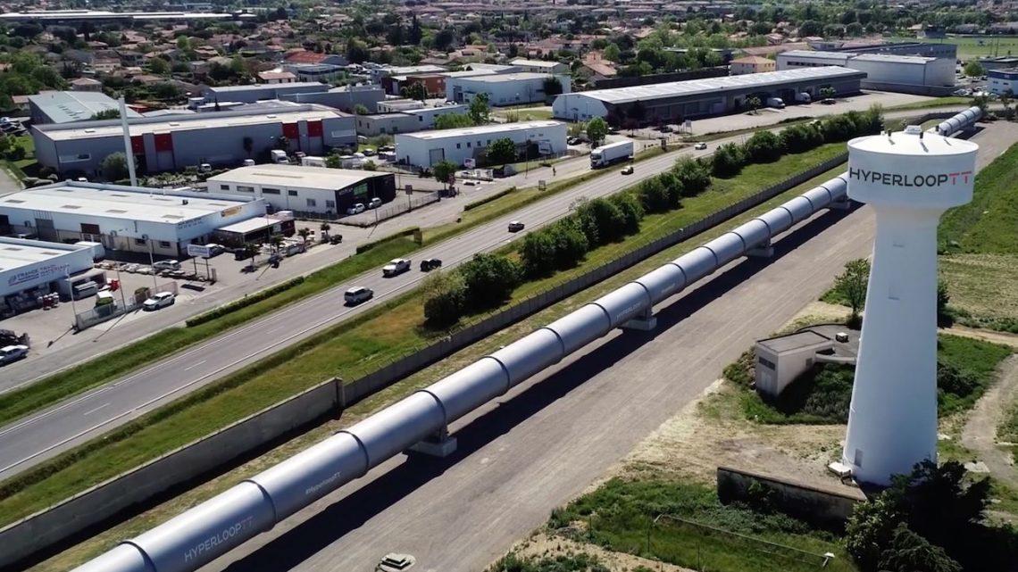 Rio Grande do Sul tem acordo para estudar 1º hyperloop da América Latina