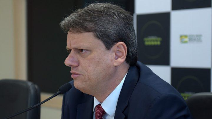Infraestrutura tenta contornar crise com estados sobre renovação da Ferrovia Centro-Atlântica