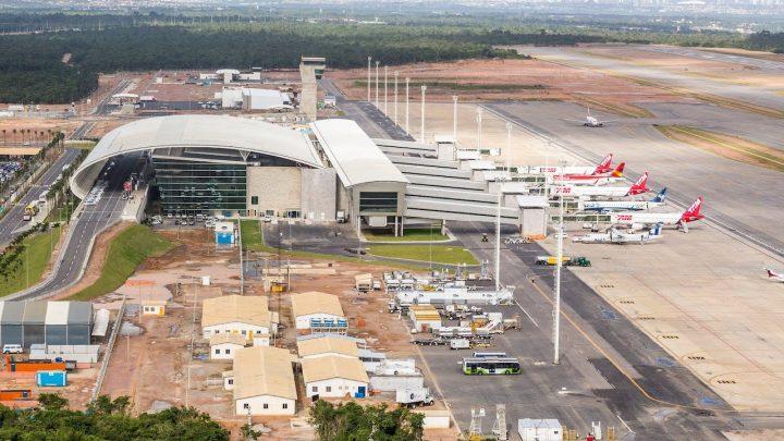 ANAC abre consulta pública para 1ª relicitação aeroportuária