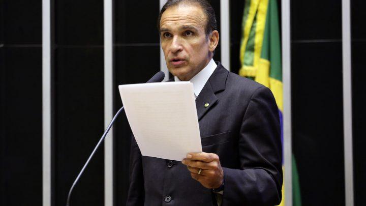 Deputado do RJ convoca audiência sobre FCA e quer recursos para fazer ferrovia no Porto do Açu