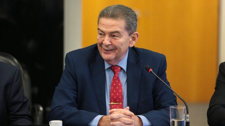 Novo contrato para energia de Angra 3 deve ser por capacidade, diz presidente da Eletronuclear
