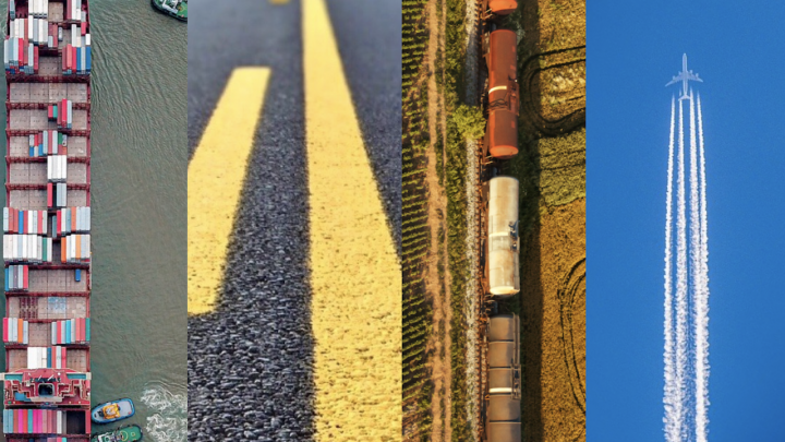 Associações lançam a Aliança pela Infraestrutura para tratar de temas comuns dos setores
