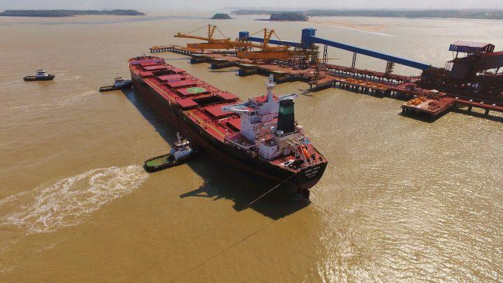 Dificuldade de movimentação da Vale na Ponta da Madeira amplia pressão por novo porto no Maranhão