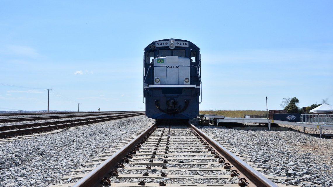 Cenário do novo PNL eleva a 36% peso da ferrovia na matriz de transportes em 2035