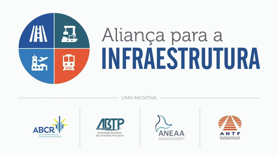 Por mais segurança para investimentos, entidades fundam a Aliança para a Infraestrutura