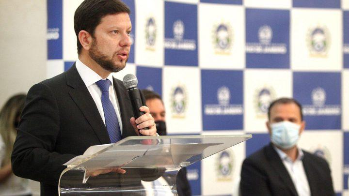 """""""Cedae terá que ter 1,5 mil empregados. Não tem outra opção"""", diz Casa Civil do Governo do RJ"""