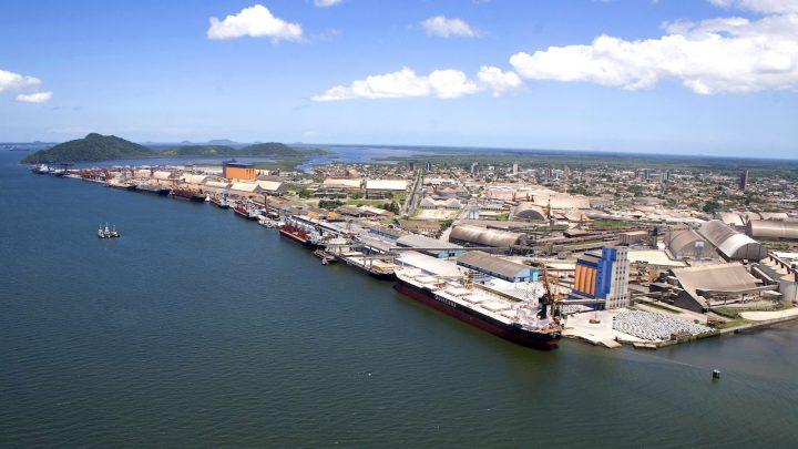 Ministério da Infraestrutura tenta em Paranaguá (PR) a primeira concessão de canal de acesso portuário