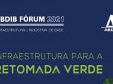 Nova edição do Abdib Fórum: retomada econômica e sustentabilidade