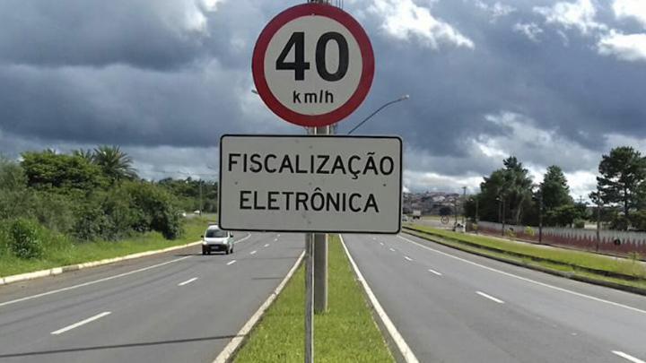 Estudo aponta que aumento de mortes nas rodovias está ligado à falta de radares