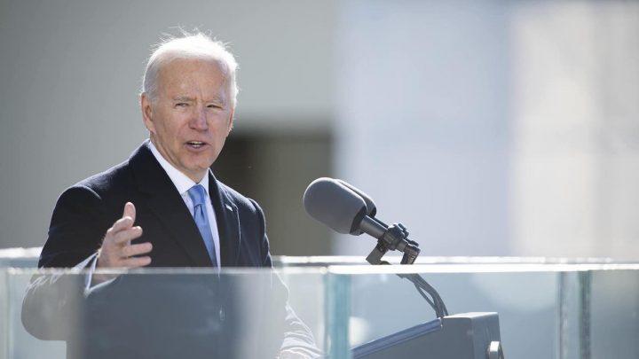 iNFRADebate: Transportes nos planos de Biden