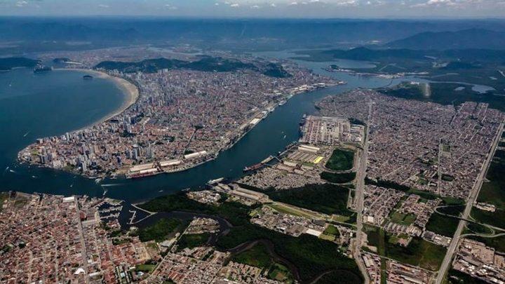 PPI qualifica arrendamento de terminal de contêiner em Santos e prevê leilão em 2022