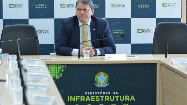 Ministério da Infraestrutura inicia estudo para criar autorização ferroviária via medida provisória