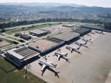 ANAC conclui minuta que viabiliza ligação de estação da CPTM ao Aeroporto de Guarulhos