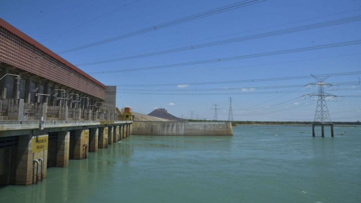 Crise hídrica reacende preocupação sobre GSF de geradores