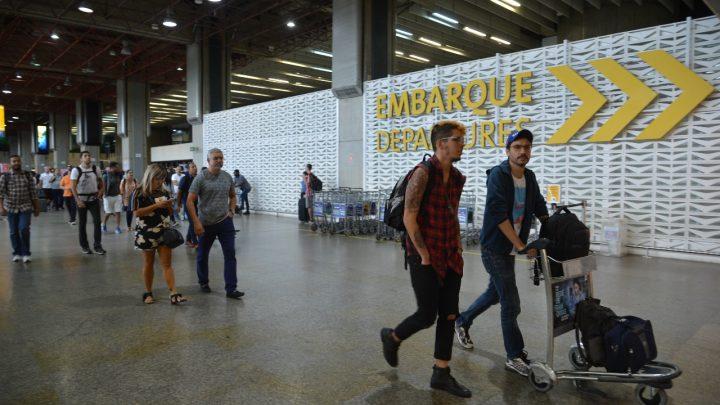 Ministro do TCU cita pressa e suspende aditivo para trem no Aeroporto de Guarulhos