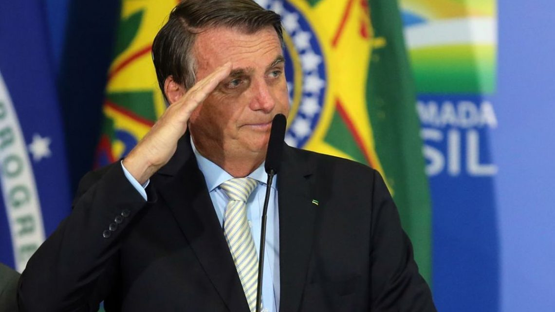 O que fazer com Bolsonaro?