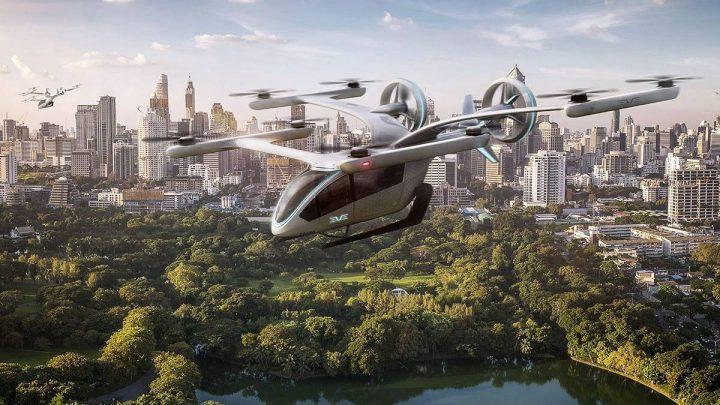 Reflexões sobre a infraestrutura para Mobilidade Aérea Urbana – Parte 2