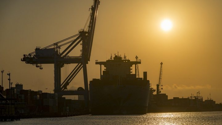 Summit Portos 5.0: Evento em Brasília traz especialista em competitividade portuária