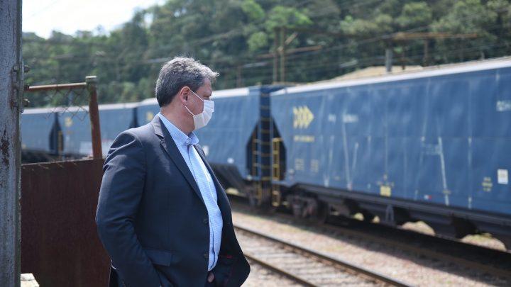 Ministério garante que MP das Ferrovias tem segurança jurídica e pretende autorizar pedidos no prazo de vigência da medida